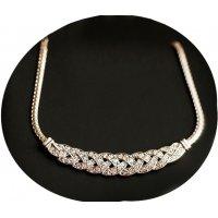 N1183 - Short Choker Necklace