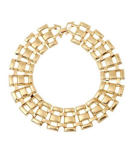 N1260 - Elegant Gold Necklace