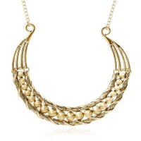 N1264 - Simple Chain Necklace