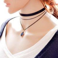 N1360 - Stylish Designer Elegant Necklace