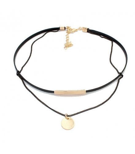 N1574 - Multi Layer necklace