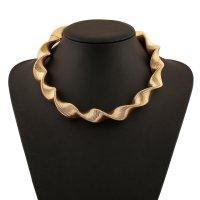 N1831 - Heavy metal Necklace