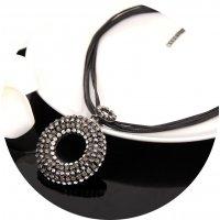 N1844 - Retro long necklace