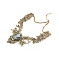 N1857 - Bohemian style Necklace