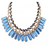N1895 - Trend personality necklace