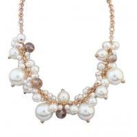 N1995 - Elegant Pearl Necklace