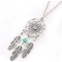N2060 - Retro Bohemian Necklace