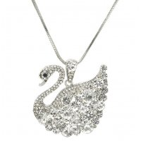 N2117 - Swan sweater chain