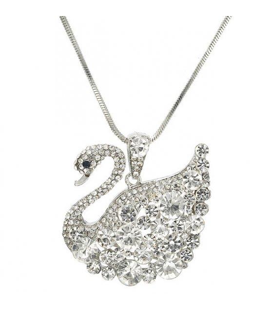 N2117 - Swan sweater chain
