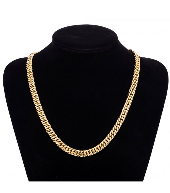 N2123 - Gold Plated Necklace