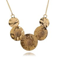 N2159 - Vintage Fashion Necklace