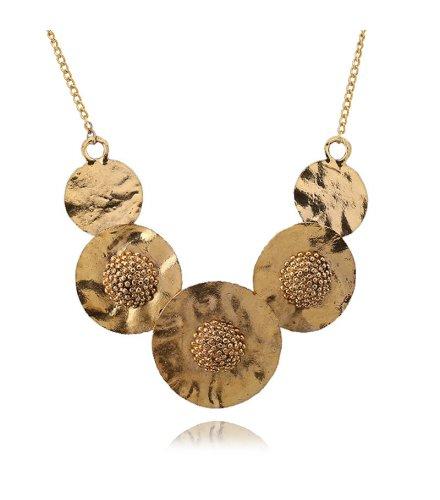 N2159 - Vintage Fashion Necklace