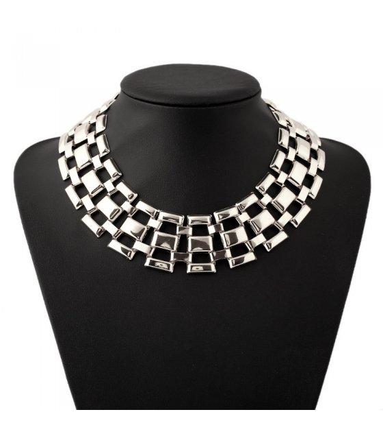 N2226 - Elegant Gold Necklace
