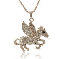 N2315 - Pegasus Sweater Chain