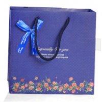PKG006 - Floral gift bag