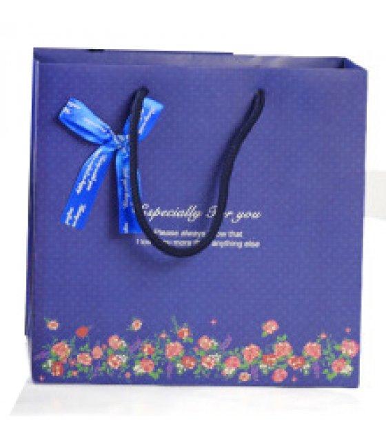 PKG005 - Floral gift bag