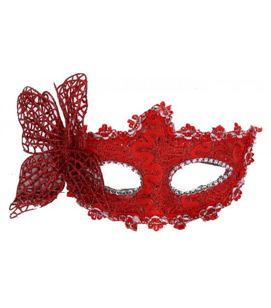 PS054 - Butterfly Party Mask
