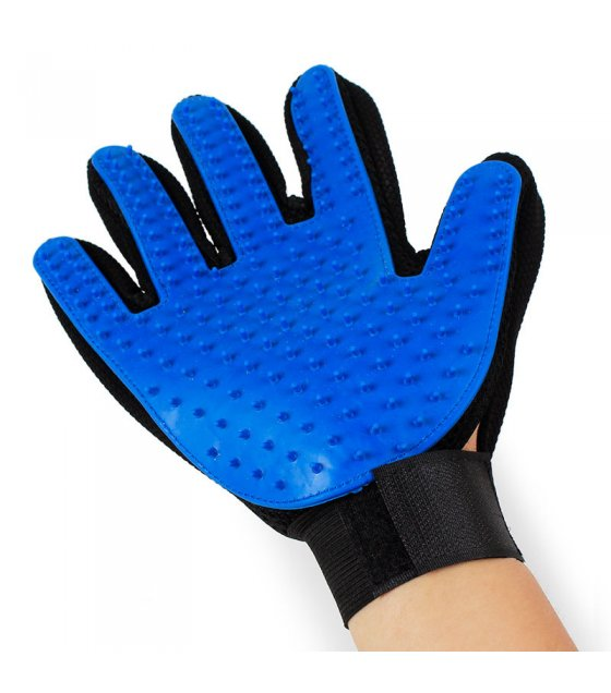 PT006 - Silicone Dog Grooming Glove