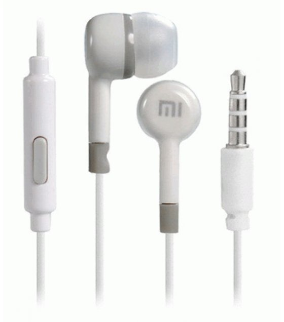 PA031 - Mi Headphone White