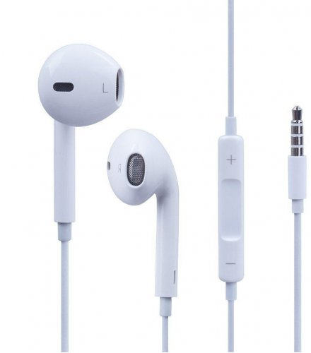 PA045 - Apple Headphones