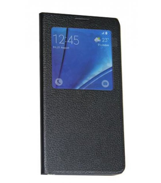 PA083 - Samsung galaxy Note 5 S View Case