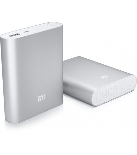 PA121- Mi Power Bank 10400 MAH by Xiaomi