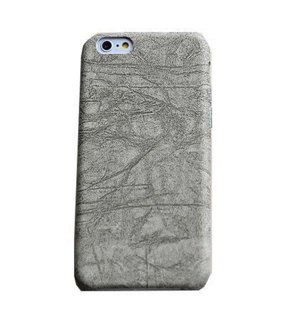 Pa149 Apple Iphone 6 6s Grey Pu Leather Case Sri Lanka