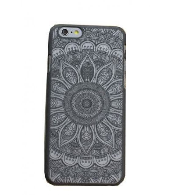 PA151 - Apple Iphone 6/6s Totem Sunflower Case