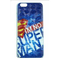 PA161 - Apple Iphone 6/6s  I am no superman case
