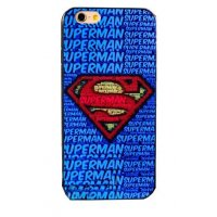 PA162 - Apple Iphone 6/6s  Superman case