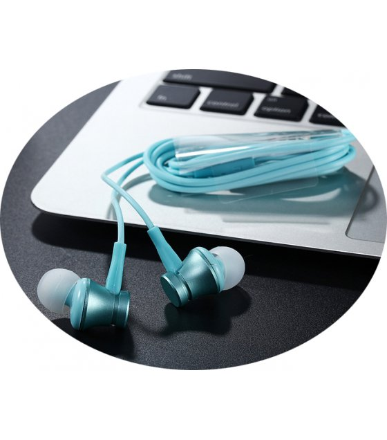 PA223 - MI Sky Blue Earphones