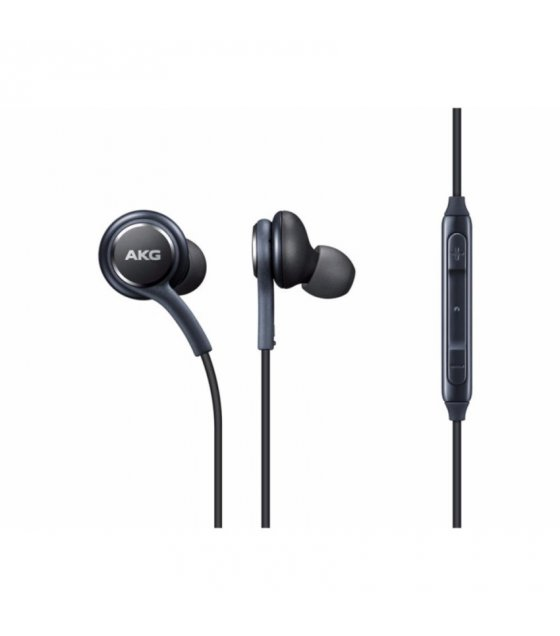 PA230 - Black Earphones Tuned by AKG