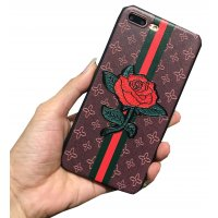 PA244 - iPhone X Rose Phone Case