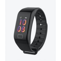 PA267 - Smart Bracelet Heart Rate Blood Oxygen Monitoring  Fitness tracker