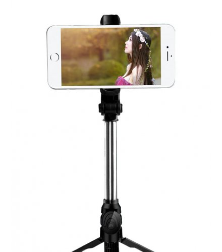 PA285 - Bluetooth Selfie Stick Black Edition