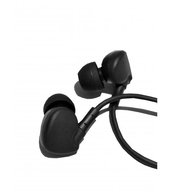 PA307 - In Ear Stereo Earphones