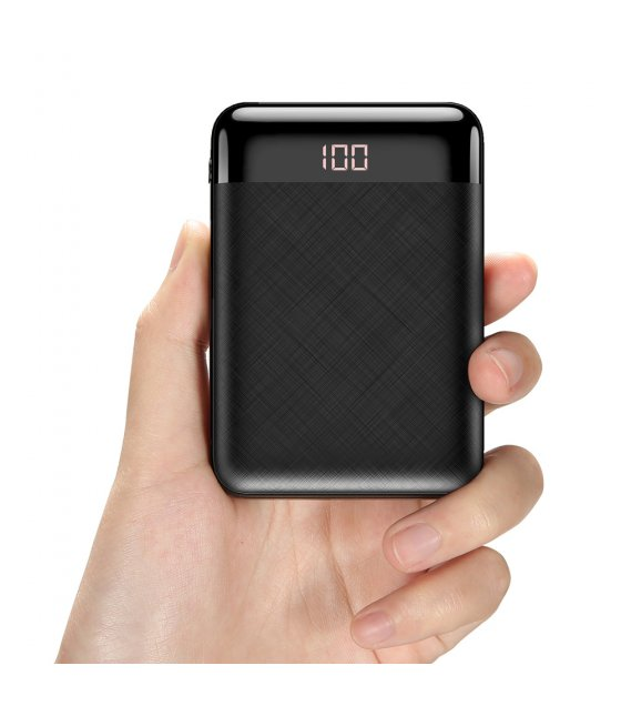 PA310 - FLOVEME Mini 10000mAh Power Bank