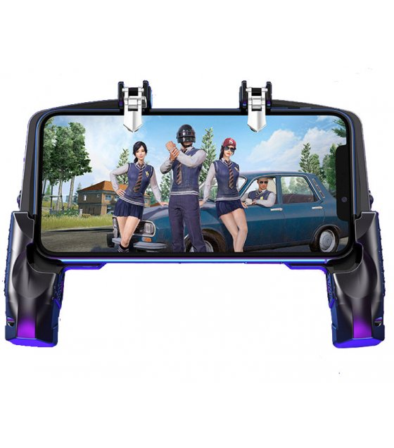 PA320 - GOFOYO K21 Mobile Game Controller for PUBG/Call of Duty/Fortnite