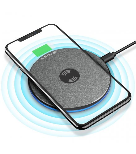 PA323 - FLOVEME Qi Wireless Charger
