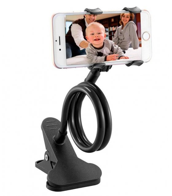 PA324 - Universal Cell Phone holder Flexible Long Arm