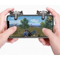 PA342 - Mobile Phone Game Controller Trigger for PUGB