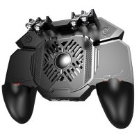 PA350 - Game Controller AK77 Cooling Gamepad with Cooling Fan