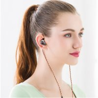 PA367 - In-ear metal wired Earphones