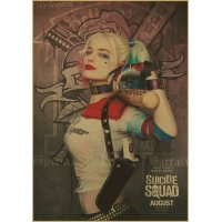 PO005 -Harley Quinn Poster