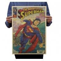 PO006 -Superman Poster