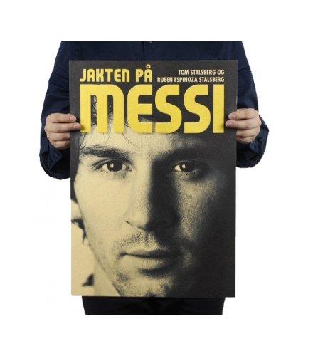 PO020 -Messi Poster