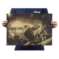 PO029 -Linking Park Poster