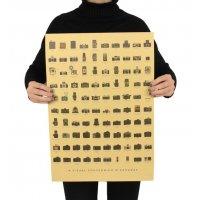 PO036 - Camera History Posters