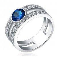 R220 - Luxury Gemstone Ring