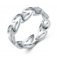 R337 - S925 Silver Ring
